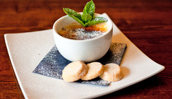 Traditional Creme Brulee