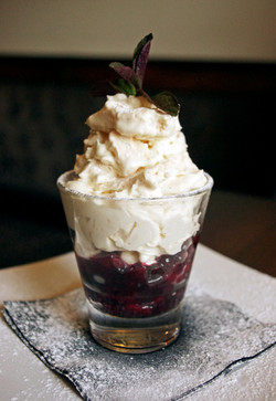 Mixed Berry Eton Mess