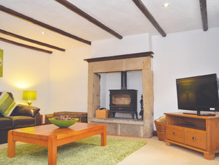 Holiday with us in the Peak District