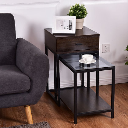 nesting tables for small spaces