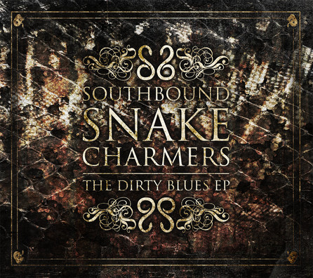 The Dirty Blues EP