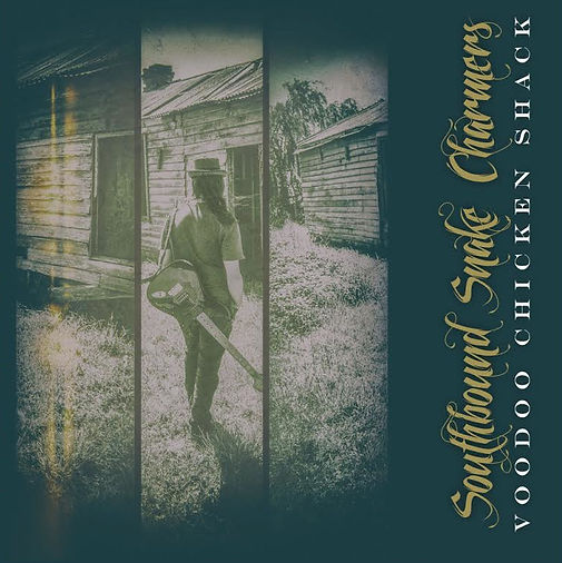Voodoo Chicken Shack | Southbound Snake Charmers