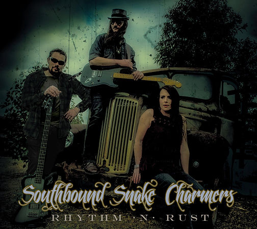 Rhythm'n'Rust | Southbound Snake Charmers