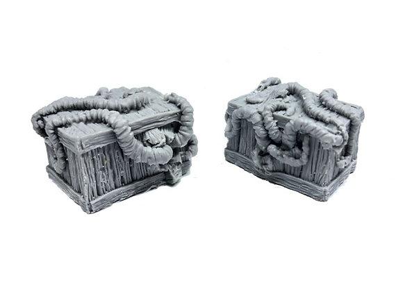 Mimic Crates