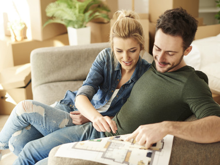 TOP 10 TIPS FOR DOWNSIZING