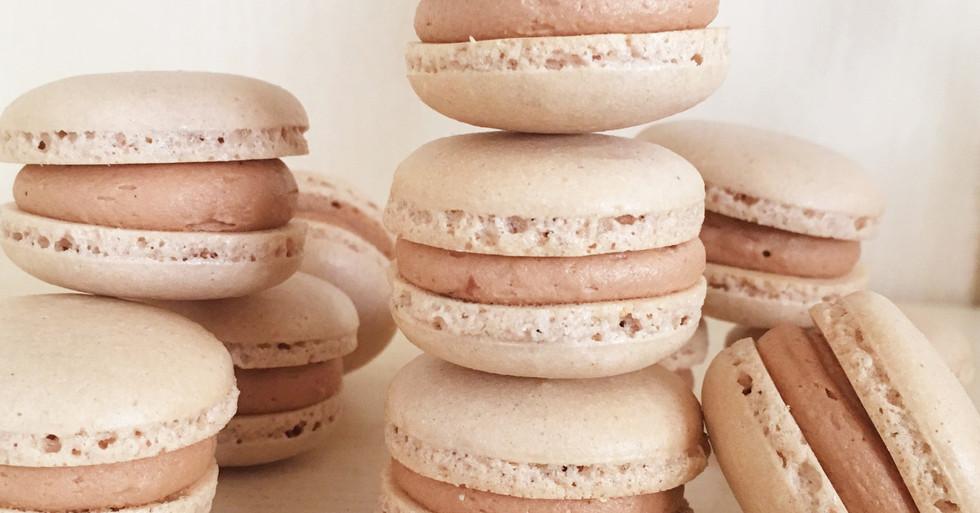 caotina macarons