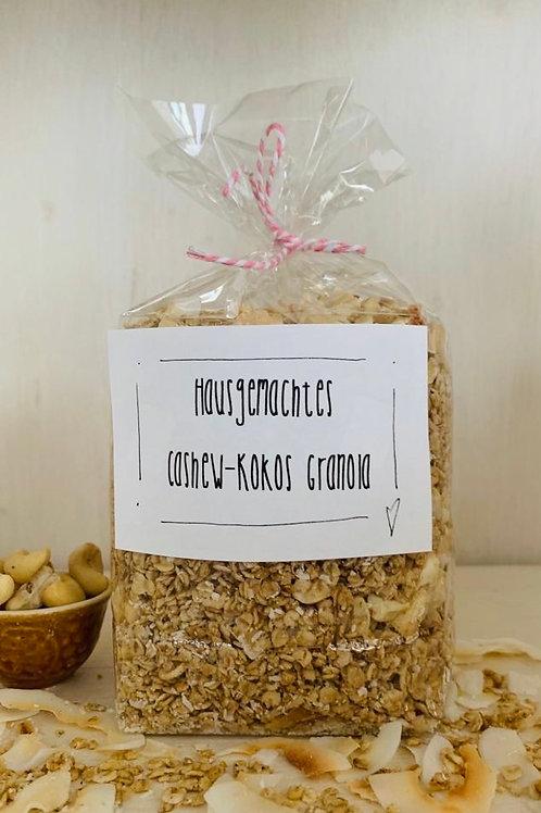 Granola - alle Sorten 400 g