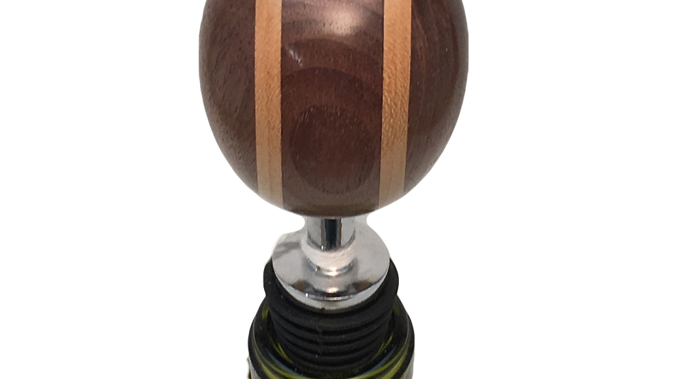 Bottle Stopper - Gear Shifter Knob