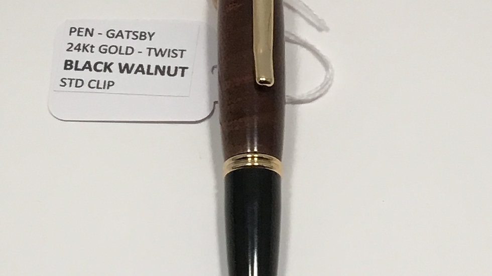 Pen - Gatsby Style for the Professional