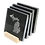 Thumbnail: Coaster - Granite Square 4 inch
