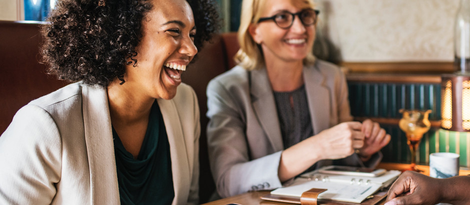 Business networking: how to learn to love it