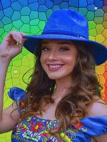 Ninete Durán Nuevo León categoría Miss.j