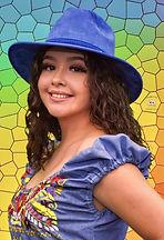 Nixy Duran  señorita Tamaulipas categorí