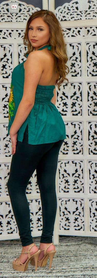 Ashley Guerrero señorita Tamaulipas cate