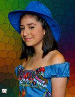 Brianna Valdez señorita zacatecas catego