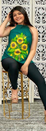 Emmy Martinez señorita Ocampo Tamaulipas