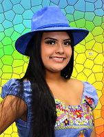 Jocelyn Pulido señorita Guerrero categor