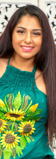 Penelope Palacios señorita Veracruz