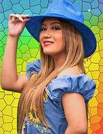 Jireth Flores señorita Oaxaca categoría