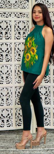Paulet Lucatero señorita Jalisco   categ