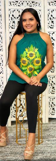 Jocelyn Pulido señorita Guerrero