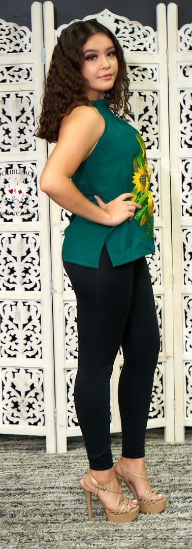 Nixy Duran señorita Tamaulipas