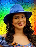 Kimberly valencia señorita Hidalgo categ