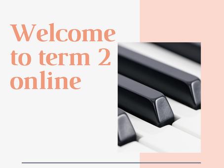 Teaching in an Online World