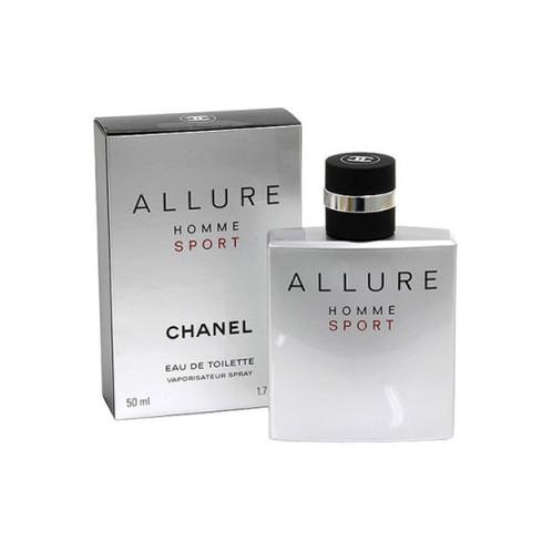 c40dabd1c562 Chanel Allure Homme Sport Eau De Toilette