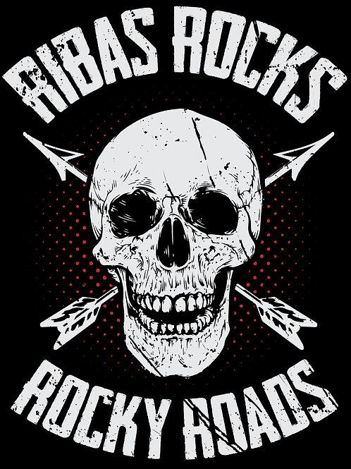Rocky Roads T-shirt