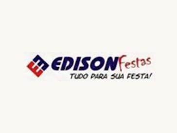 EDISON FESTAS