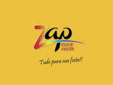 ZAP DOCE FESTA