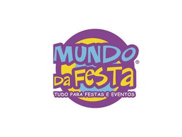 MUNDO DA FESTA