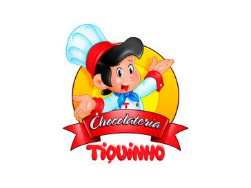 CHOCOLATERIA TIQUINHO