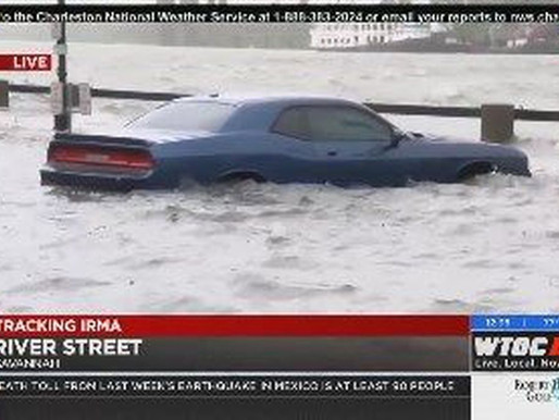 Flood Zones 101