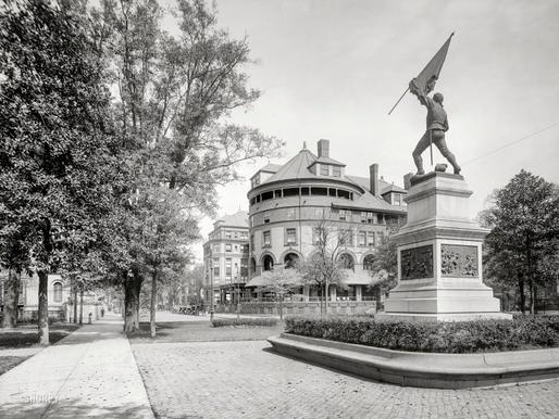 Taking Advantage of Federal Historic Tax Credits in Savannah's Landmark Historic District