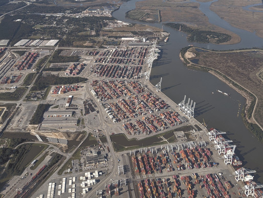 A Rising Tide: Economic Growth and the Port of Savannah
