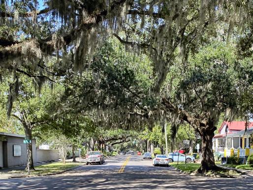 Neighborhood Analysis: Live Oak/Baldwin Park