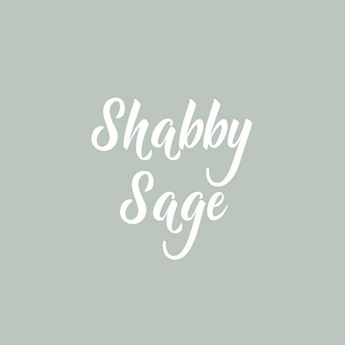 shabby sage