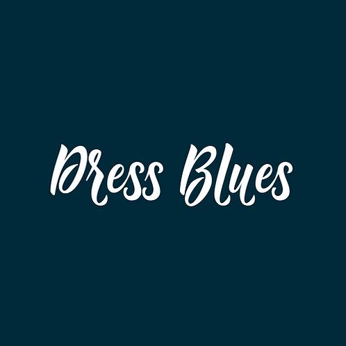 dress blues