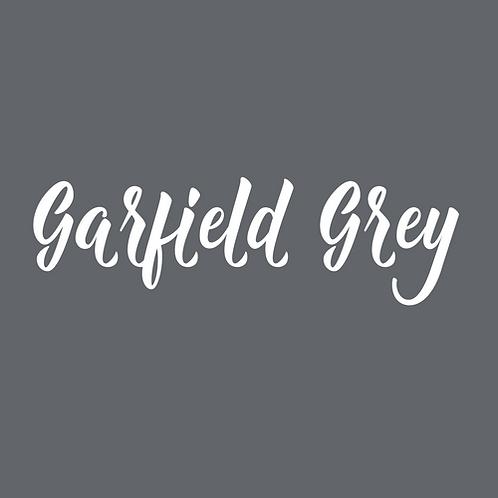 garfield grey