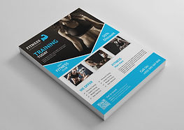 Fitness-Center-Professional-Flyer-Templa