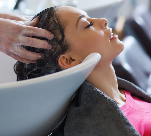Deep conditioning Treatment