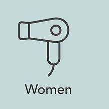 Women's Services Icon