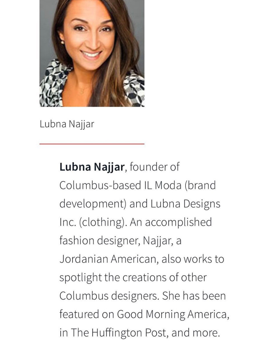 Ethics & Trust with Lubna Designs, Inc