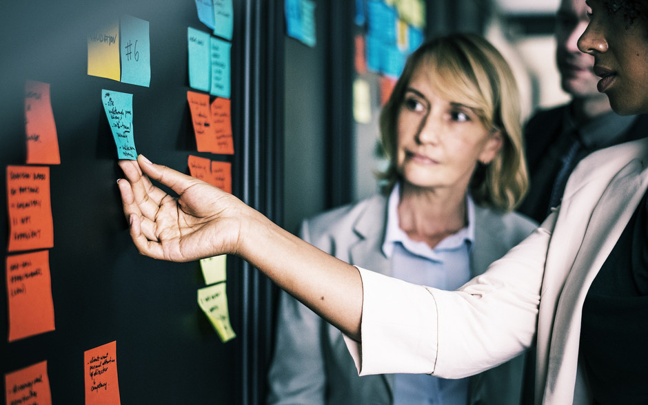 Tapping Collective Wisdom in Your Organization