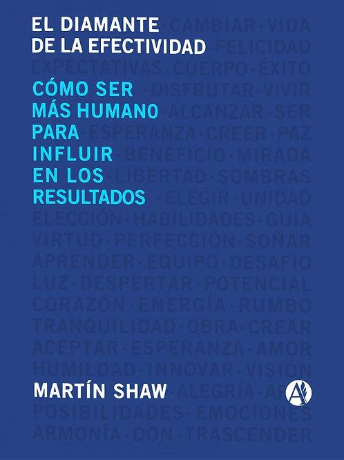 eBook - El Diamante de la Efectividad - Martín Shaw