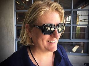 Suzanne Hargrove
