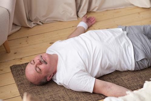Full Body Breath Orgasm Course