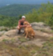 Hiking cooper.JPG